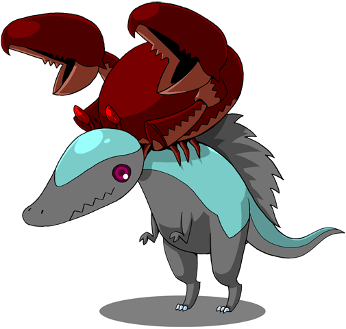 スピノサウルス_キラースパイナー